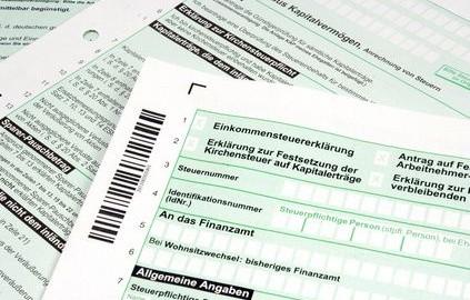 steuerpflicht