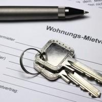 Wohnungsmietvertrag-Schlüssel_Fotolia_50355947_XS_copyright: Bjoern Wylezich
