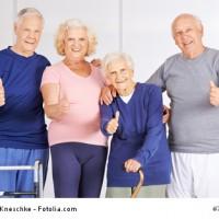 Zufriedene Gruppe Senioren_Rentner_Fotolia_79953506_XS_copyright-4: Kneschke, Robert